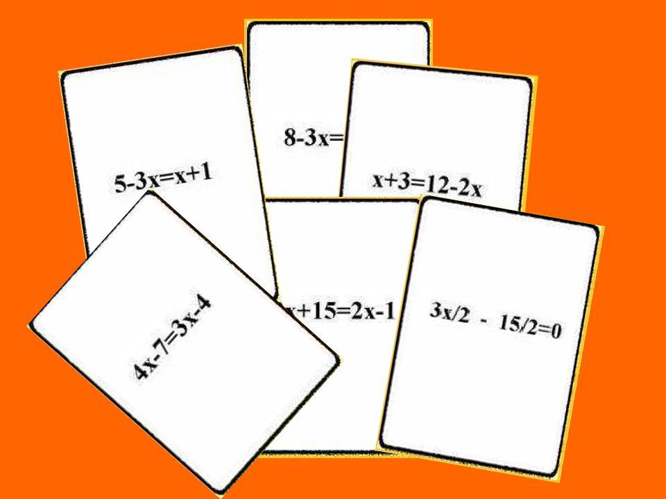 Barajas De Cartas Matematicas Juegos Y Matematicas