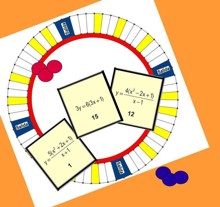 Juegos y matemáticas | Página 55