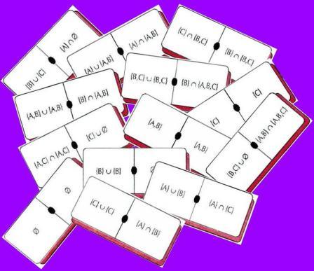 Imagen del domino de sucesos