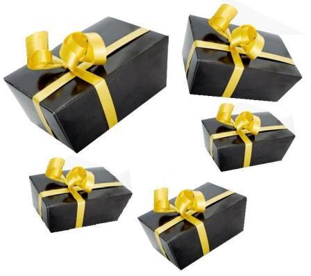 cajas bombones