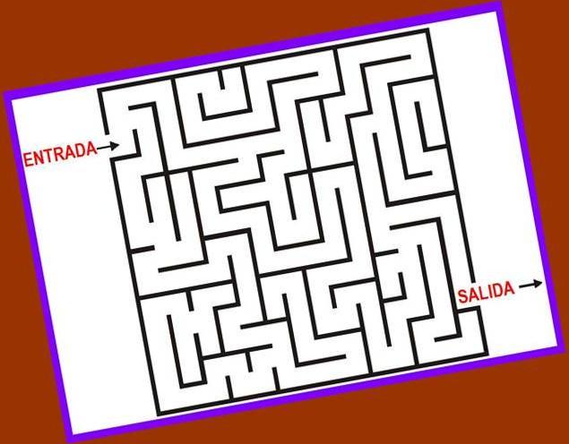 LABERINTO DE MÚLTIPLOS Y DIVISORES | Juegos y matemáticas