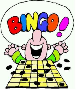 ilustracion bingo