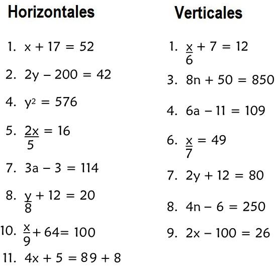 ecuaciones corregidas