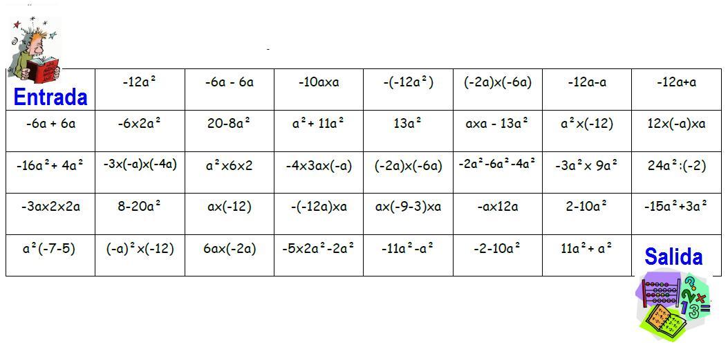 Juegos y matemáticas   Página 28